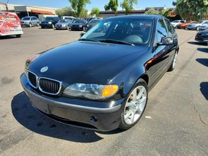 2002 BMW 325i for Sale in Phoenix, AZ