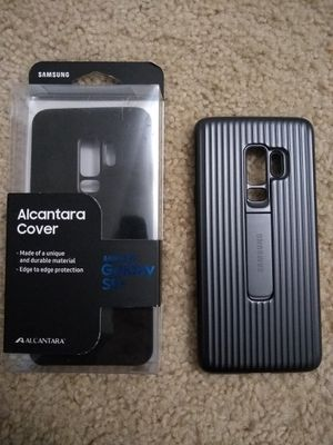 Two Cases for Samsung Galaxy S9+ (Plus) for Sale in Boiling Springs, SC