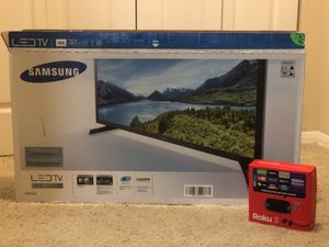 Samsung Tv bundle for Sale in Chula Vista, CA