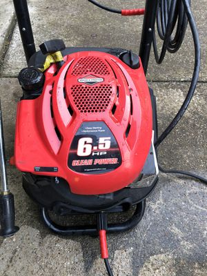 Pressure washer for Sale in Sachse, TX