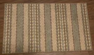 bedroom rug and smaller mat/rug for Sale in Rockville, MD