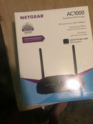 WiFi router for Sale in Upper Marlboro, MD