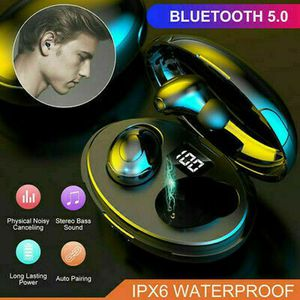 In-ear Bluetooth Earphone Sports Fitness Headset Stereo Mini Earbuds Universal for Sale in Azusa, CA
