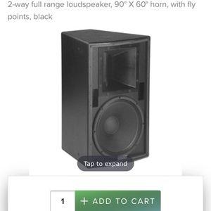EAW MK5396 loud speaker for Sale in Weston, FL