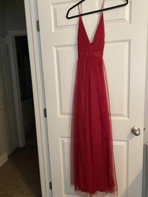 Windsor Red Dress! for Sale in Apollo Beach, FL