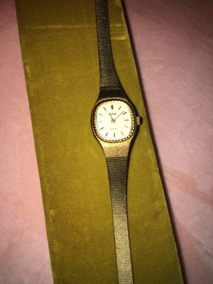Pulsar Gold Women's Watch for Sale in Fort Worth, TX