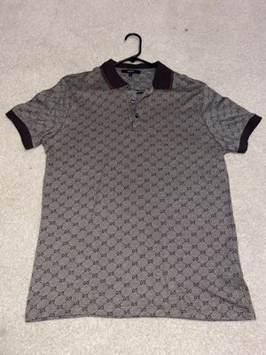 Gucci designer shirt size Large ( L ) for Sale in Seattle, WA