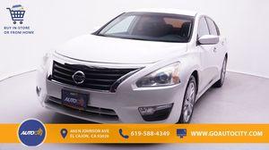 2013 Nissan Altima for Sale in El Cajon, CA