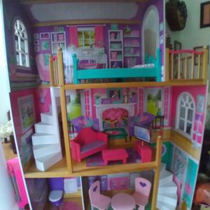 Kid craft American Girl House for Sale in North East, MD