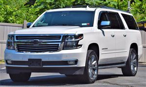 2016 Chevrolet Suburban for Sale in Fredericksburg, VA