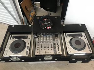 DJ Equipment for Sale in The Bronx, NY