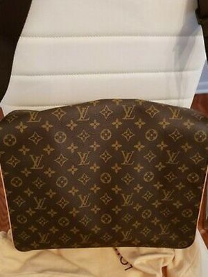 LOUIS VUITTON LV MONOGRAM ABBESSES MESSENGER CROSSBODY BAG for Sale in Choctaw, OK
