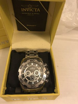 Invicta Mens Pro Diver Watch for Sale in Lansdowne, VA