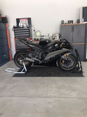 09 Yamaha r6 for Sale in Edgewater, CO