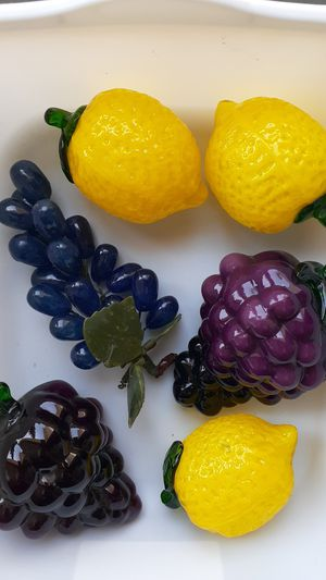 Grapes and lemons for Sale in Visalia, CA