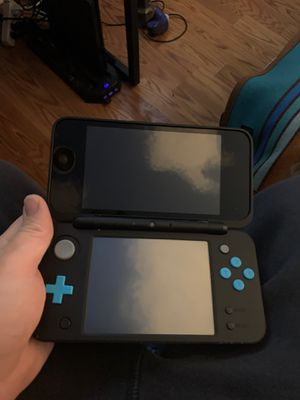 Jail broken 3ds new 2ds for Sale in Snohomish, WA