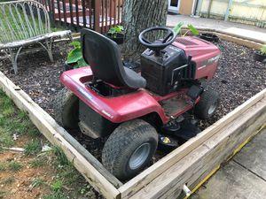 Cortador de grama le falta un sensor de la corriente for Sale in Lanham, MD
