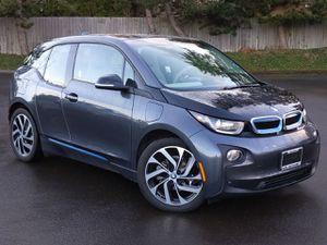 2017 BMW i3 for Sale in Lynnwood, WA