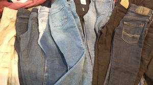 Boys 6 Jean's for Sale in Moreno Valley, CA
