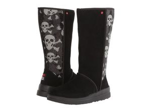 LADIES SIZE 10 UGG BLACK TALL BOOTS for Sale in Federal Way, WA