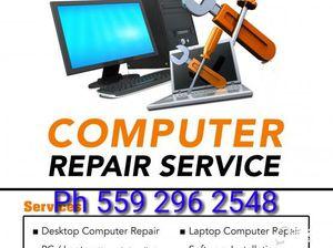 Pc or Mac repir for Sale in Clovis, CA