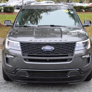 2020 Ford Sport Explorer for Sale in Brooklyn, NY