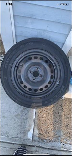 Stock Black Rims for Sale in Wolcott, CT