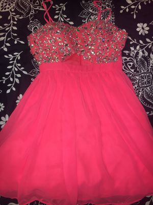 Dress special occasion, prom or graduation!! negotiable price for Sale in Cheektowaga, NY