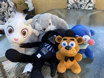 Plushies for Sale in Rancho Cucamonga,  CA