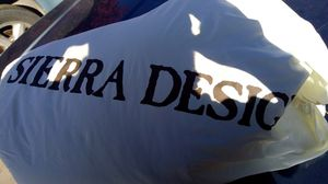 Sierra designs model 200 down sleeping bag for Sale in Madera, CA