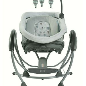Graco Dream Glider Baby Swing for Sale in Aguanga, CA