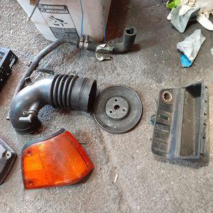 Mazda 323 GTX parts for Sale in West Covina, CA