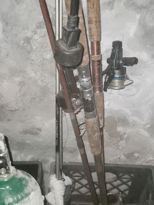 Fishing rods for Sale in Philadelphia, PA
