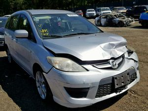 2009 Mazda 5 (PARTS ONLY) for Sale in Enumclaw, WA