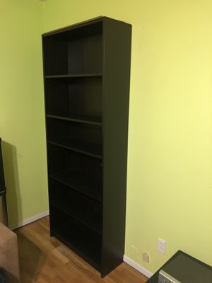 IKEA BOOK SHELF AND SMALL TABLE for Sale in Queens, NY