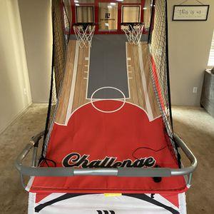 Indoor Basketball Hoop for Sale in Menifee, CA
