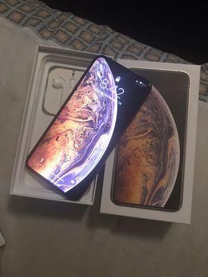 XS Max for Sale in Newport News, VA