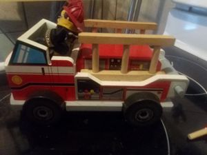 Lego fire truck dump truck and more check out picks for Sale in St. Louis, MO