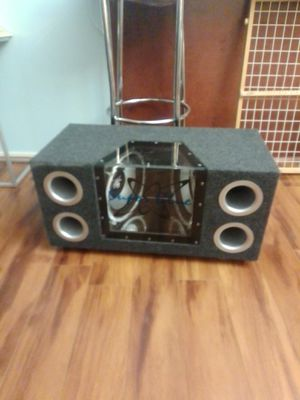Subwoofer for Sale in Rockville, MD