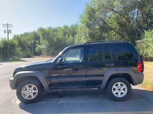 Jeep Liberty Sport for Sale in Orem, UT
