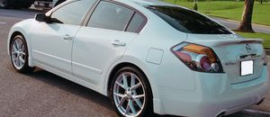HEATING WORKS AWESOME 2007 NISSAN ALTIMA 3.5L SUPER for Sale in Palmdale, CA