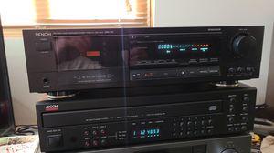 Denon cassette player for Sale in Kennewick, WA
