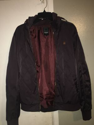 G star jacket for Sale in Oxon Hill, MD