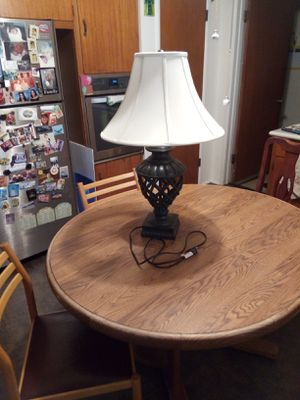 Table lamp for Sale in Vista, CA