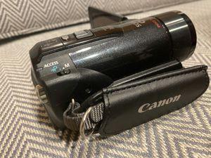 Canon Vixia HF M30 for Sale in Manassas, VA