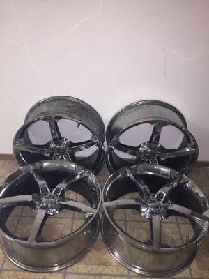 "20"" wheels for Sale in McPherson, KS"