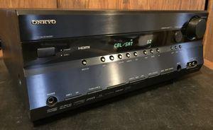 ONKYO TX-SR606 7.1 Channel Receiver for Sale in Lodi, NJ