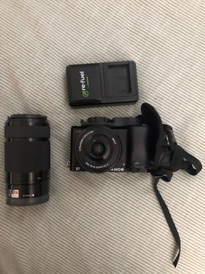 Sony a6000 for Sale in La Habra Heights, CA