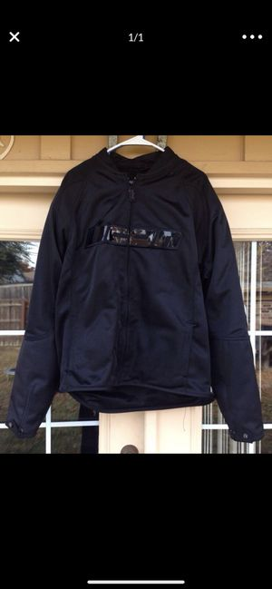 Motorcycle Jacket XL icon for Sale in Frisco, TX