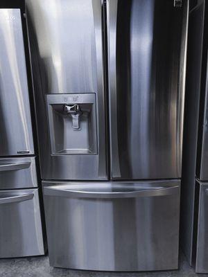 Kenmore Elite French Door Refrigerator Stainless Steel for Sale in Pomona, CA